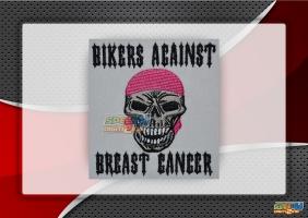 Biker Against