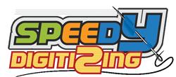 SpeedyDigitizing